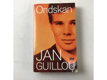 Bok, Ondskan, Jan Guillou, Pocket, ISBN: 9789164200518, 2002