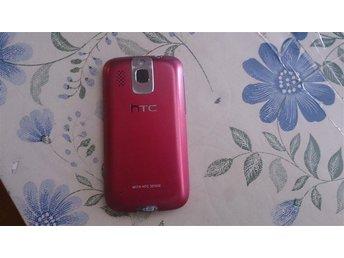 HTC SMART F3188 olåst - Sollentuna - HTC SMART F3188 olåst - Sollentuna