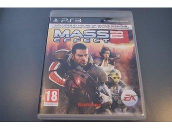 Mass Effect 2 till Playstation 3 - Svalöv - Mass Effect 2 till Playstation 3 - Svalöv