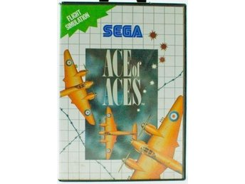 Ace of Aces - Master System