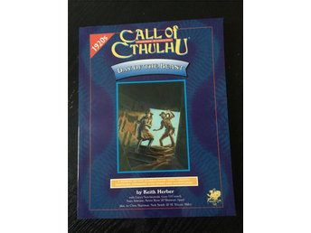 Call of Cthulhu - Day of the Beast