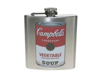 Fickplunta Campbell´s Soup