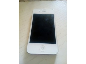 Apple iPhone 4s 32GB - Vit