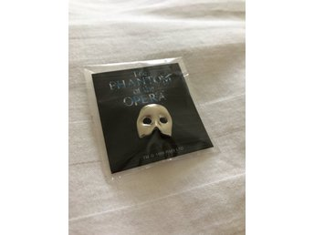 The Phantom of The opera PIN