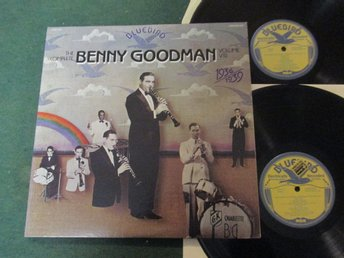 The Complete Benny Goodman Vol. VIII