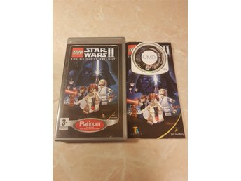 Lego Star Wars 2 ( Sony PSP )