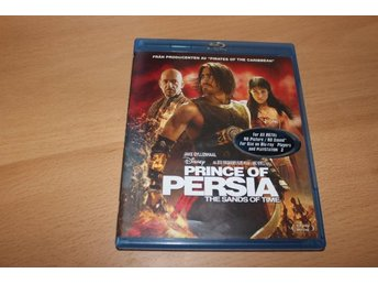 Blu-ray: Prince of Persia: The sands of time (Jake Gyllenhaal)