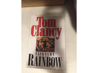 Täcknamn Rainbow, Tom Clancy