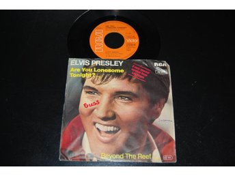 "ELVIS PRESLEY ""ARE YOU LONESOME TONIGHT?"" PB9630"