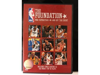 NBA - The Foundation