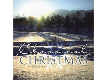 Classical Christmas (CD)