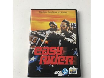 DVD-Film, Easy Ride