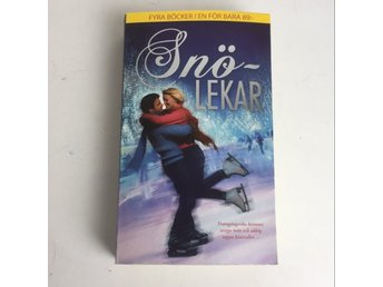 Bok, Snölekar, Carole Mortimer, Pocket, ISBN: 7388405808906, 2011