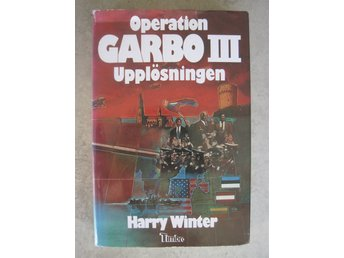 Harry Winter - Garbo III Upplösningen