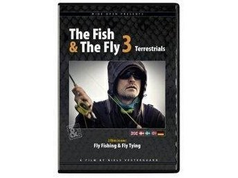 The fish & the fly 3 - DVD