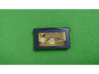 Harry Potter and the Chamber of Secrets  GBA Gameboy Advance