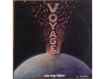 Voyage title* One Step Higher* US LP