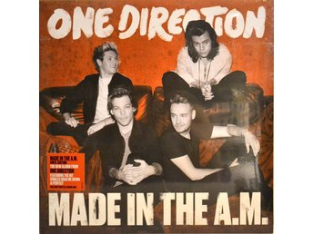 One direction - Made In America Vinyl