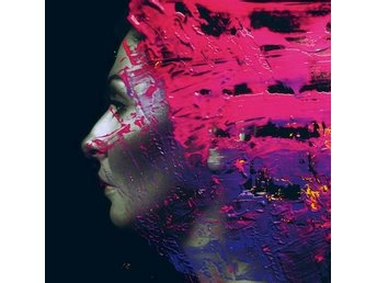 Wilson Steven: Hand.Cannot.Erase. 2015 (Digi) (CD)