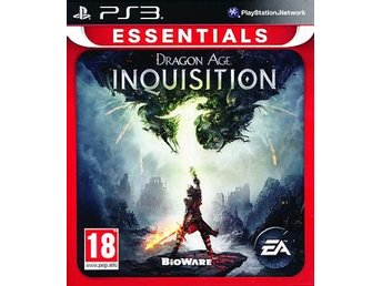 Dragon Age Inquisition Ess. (PS3)