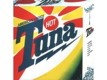 Hot Tuna: America's Choice (CD)