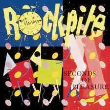 Rockpile - Seconds Of Pleasure - LP