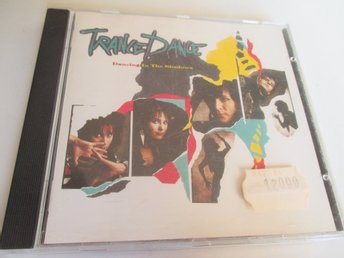 CD: TRANCE DANCE Dancing in the Shadows (Original 1988!)