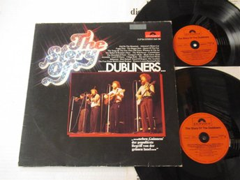 The Story Of The Dubliners