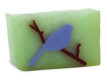 Primal Elements Bar Soap Blue Bird 170g