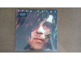 RYAN ADAMS - s/t Vinyl US
