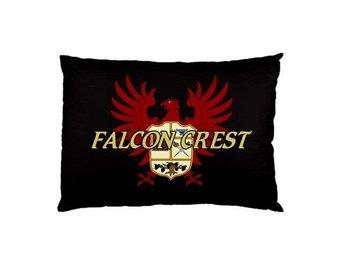 Falcon Crest litet örngott kuddöverdrag - Chonburi - Falcon Crest litet örngott kuddöverdrag - Chonburi