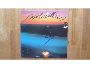 WET WILLIE - LP - LEFT COAST LIVE - 1977 ROCK BLUES!!!
