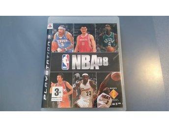 NBA 08 till Playstation 3 - Svalöv - NBA 08 till Playstation 3 - Svalöv