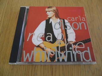 Cd Carla Olson - Reap the Whirlwind