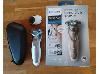 Philips Series 7000 Wet & dry shaver