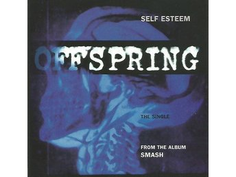Offspring - Self Esteem - CD-Singel