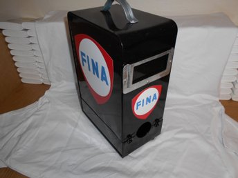 Fina bag in box ord 299 Nu199:-