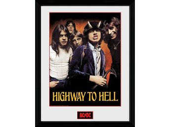 Tavla - Musik - AC/DC Highway to Hell