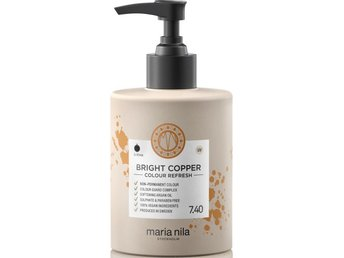 Colour Refresh 7.40 Bright Copper 300ml