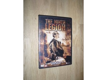 The Ninth Legion  DVD