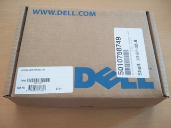 Dell PowerEdge T20 Cable Kit för montering av ytterligare diskar.
