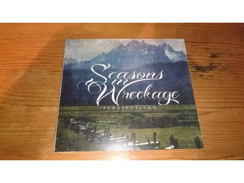 Seasons In Wreckage Perspectives EP CD