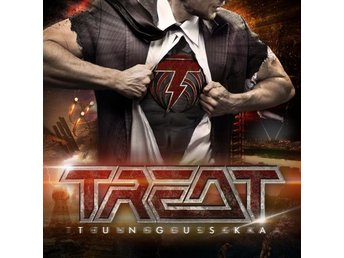 Treat: Tunguska 2018 (CD)