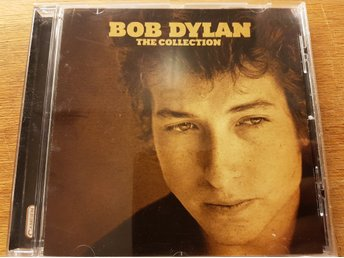 BOB DYLAN – The Collection CD 2009 Nyskick!