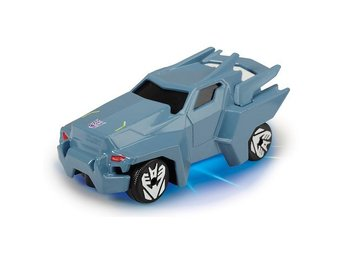 Simba Transformers Bilar Robots In Disguise Light Up Lyser - Steeljaw