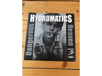 Hydromatics - Dangerous