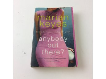 Bok, Anybody Out There?, Marian Keyes, Pocket, ISBN: 9780061240850, 2017