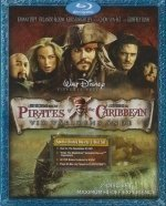 Pirates of the Caribbean 3: Vid Världens Ände (2-Disc) (Beg)
