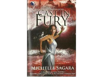 Cast in fury - The chronicles of Elantra - Michelle Sagara