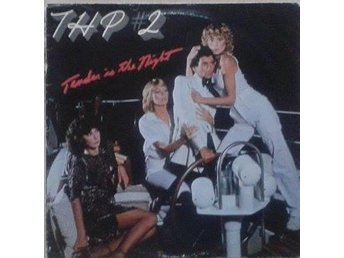 THP title*THP #2 Tender Is The Night LP